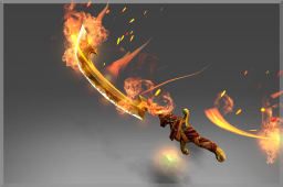 Cosmetic icon Blade of the Wandering Flame.png