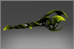 Cosmetic icon Scepter of the Narcissistic Leech.png