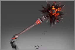 Cosmetic icon Flail of the Burning Nightmare.png