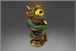Cosmetic icon Watchful Wyrm.png
