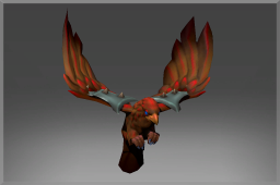 Cosmetic icon Chieftain Raven of the Chaos Wastes.png