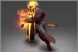 Cosmetic icon Cinder Sensei.png