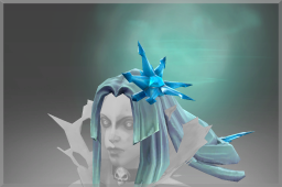 Cosmetic icon Crown of the Winter Revenant.png