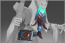 Cosmetic icon Lich Guise of the Master Necromancer.png