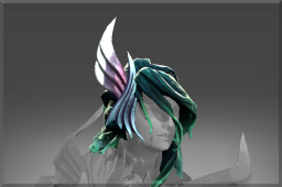 Cosmetic icon Style of the Fearful Aria.png
