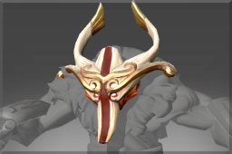 Cosmetic icon Mask of the Dashing Swordsman.png