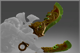 Cosmetic icon Twin Blades of the Imperious Command.png