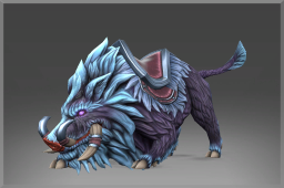 Cosmetic icon Boar of Black Ice Scourge.png