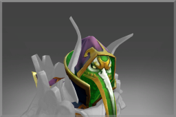 Cosmetic icon Hood of Arcane Defiance.png