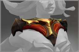 Cosmetic icon Mantle of the Enthaleen Dragon.png