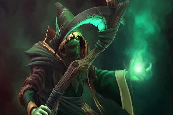 Dota 2 Wiki: Necrophos/Equipment