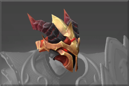 Cosmetic icon Helm of Blazing Oblivion.png