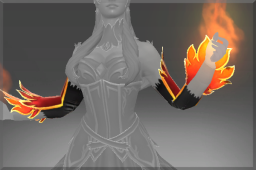 Cosmetic icon Touch of the Bewitching Flare.png