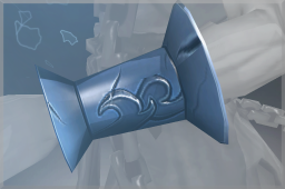 Cosmetic icon Bracer of Vile Convocation.png