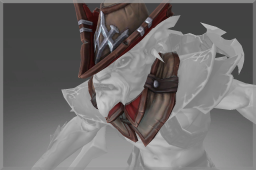Cosmetic icon Hat of the Outlaw Huntsman.png