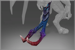 Cosmetic icon Tail of Unfettered Malevolence.png