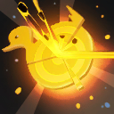 Golden Full-Bore Bonanza Headshot icon.png