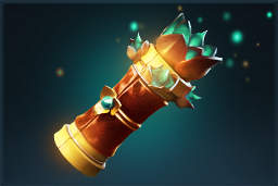 Cosmetic icon Treasure of the Amaranth.png