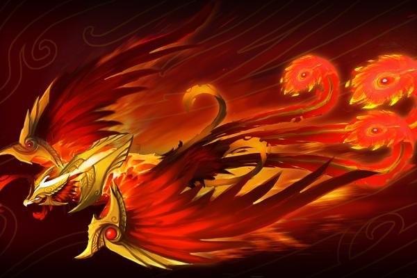 Phoenix/Equipment