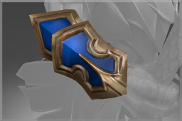 Cosmetic icon Bracers of the Lionsguard.png