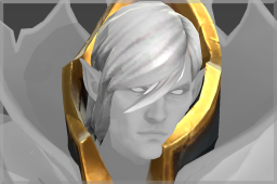 Cosmetic icon Collar of the Blackguard Magus.png