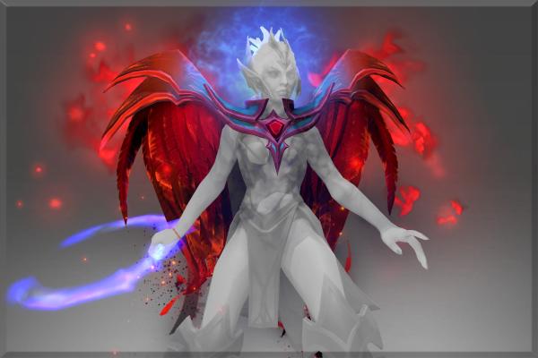 crimson mournful reverie dota wiki