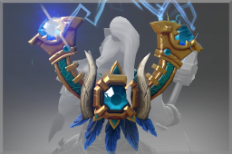 Cosmetic icon Back of the Defender of Ruin.png