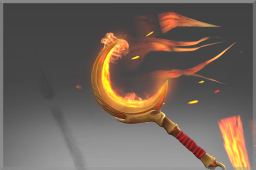 Cosmetic icon Weapon of the Forsaken Flame.png