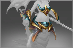 Cosmetic icon Armor of Prismatic Grace.png