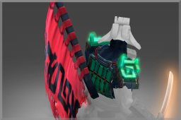 Cosmetic icon Jagged Honor Banner.png