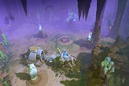 The Emerald Abyss - Dota 2 Wiki