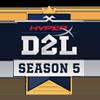 Tournament icon HyperX D2L Season 5.png