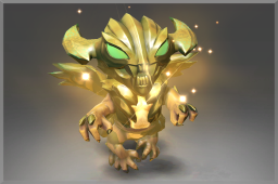 Cosmetic icon Golden Devourling.png