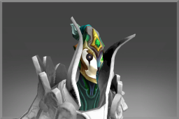 Cosmetic icon Mask of the Gifted Jester.png