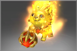 Cosmetic icon Brightskye - Aegis of the Immortal Style Unlock.png