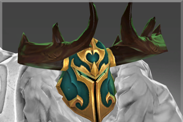 Helm of the Haunted Lord - Dota 2 Wiki