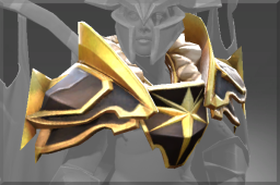 Cosmetic icon Plate of the Sharpstar.png