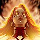 Blazing Soul (Wraith) icon.png