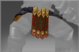 Cosmetic icon Belt of the Shattered Vanguard.png