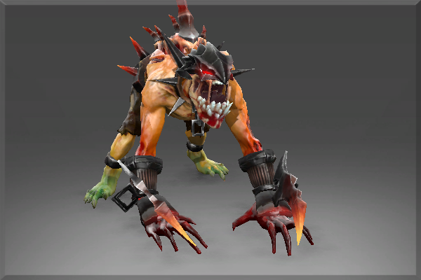 Dota 2 Wiki: Transmuted Armaments