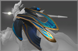 Cosmetic icon Cape of the First Dawn.png