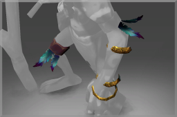 Cosmetic icon Ornaments of the Arkturan Talon.png