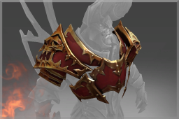 Cosmetic icon Pauldrons of the Daemon Prince.png