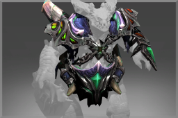 Cosmetic icon Armor of the Abyssal Scourge.png