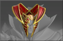 Cosmetic icon Crown of Volatile Majesty.png
