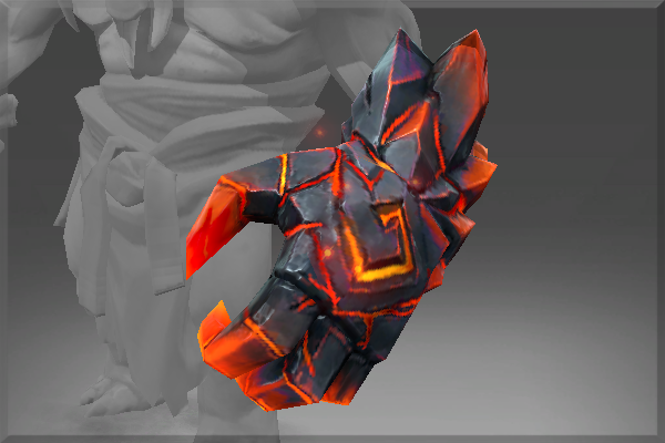 Dota 2 Lion S Immortal Item Fin King S Charm: Stone Infusion