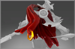 Cosmetic icon Cape of the Hunter's Glory.png
