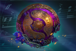Cosmetic icon The International 2019 Music Pack.png