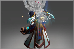 Cosmetic icon Refinement of the Sleepless Augur.png