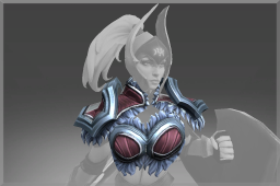 Cosmetic icon Armor of Black Ice Scourge.png